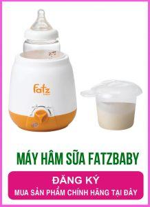 may ham sua Fatzbaby
