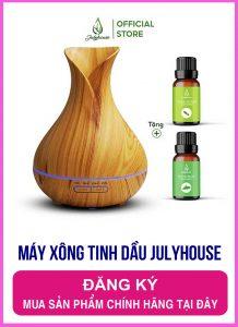 may song tinh dau Julyhouse